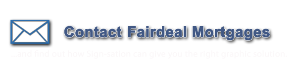Contact Fairdeal Mortagages
